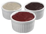 3 Dip Sauces image