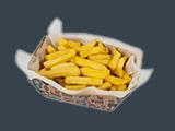 Seasoned Chips image